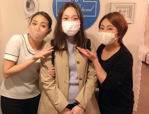 4月17日横浜迎賓館結婚式花嫁