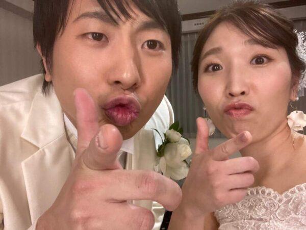 横浜迎賓館結婚式花嫁